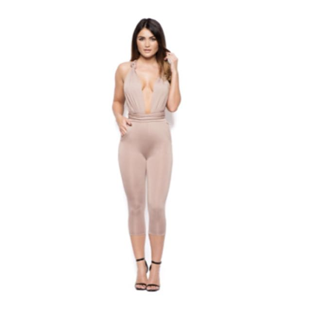 Oh Polly Jumpsuit
