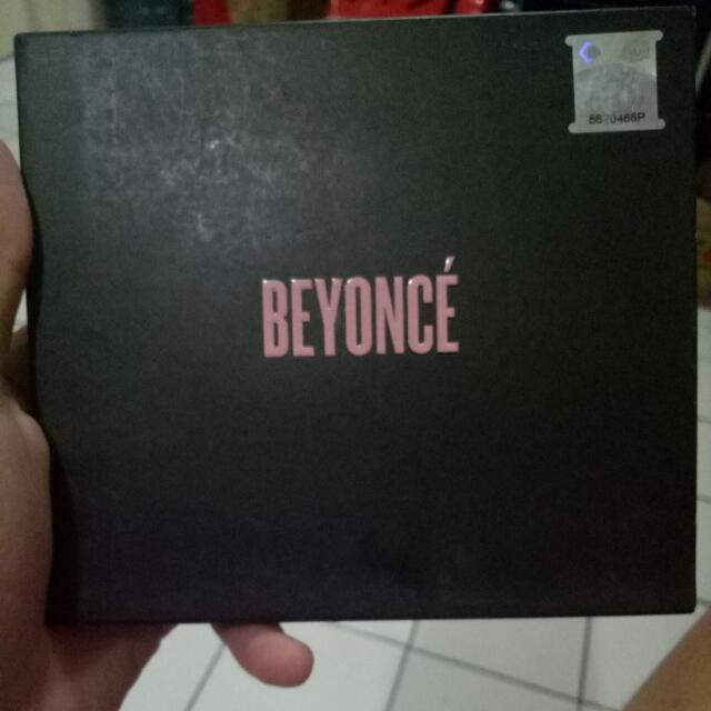 Original CD Beyonce