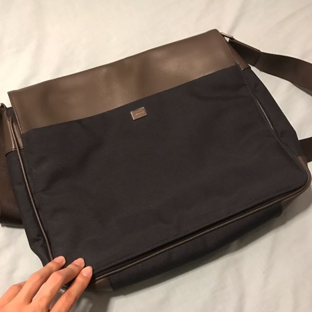 Oroton Side Bag