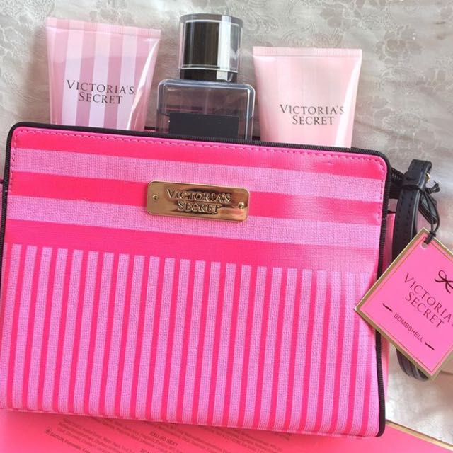 paketan bombshell by victoria secret
