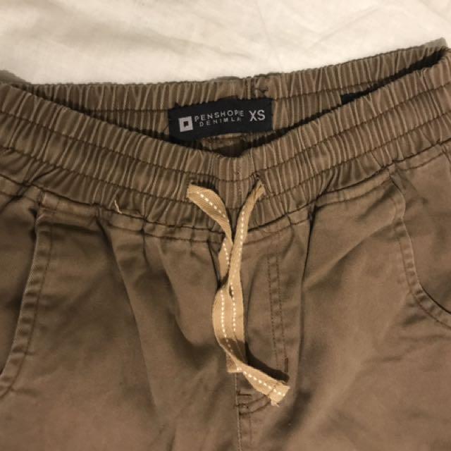 Penshoppe Jogger Pants