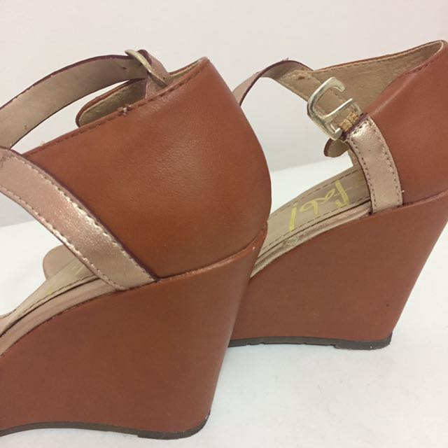 Platform sandals - Sofab Brand