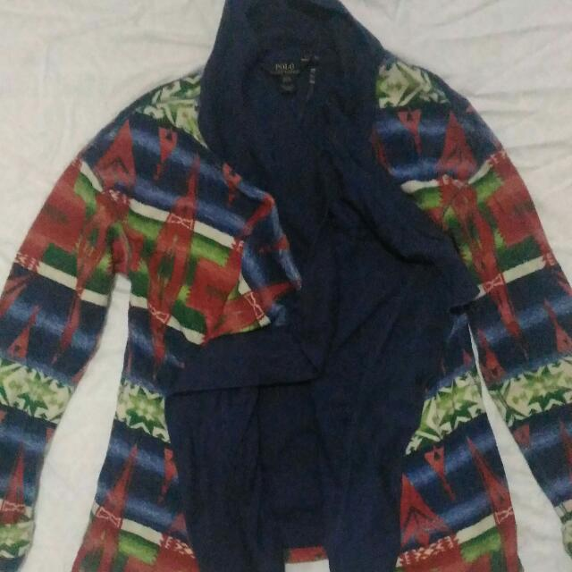 Polo Ralph Lauren Cardigan/Cover Up