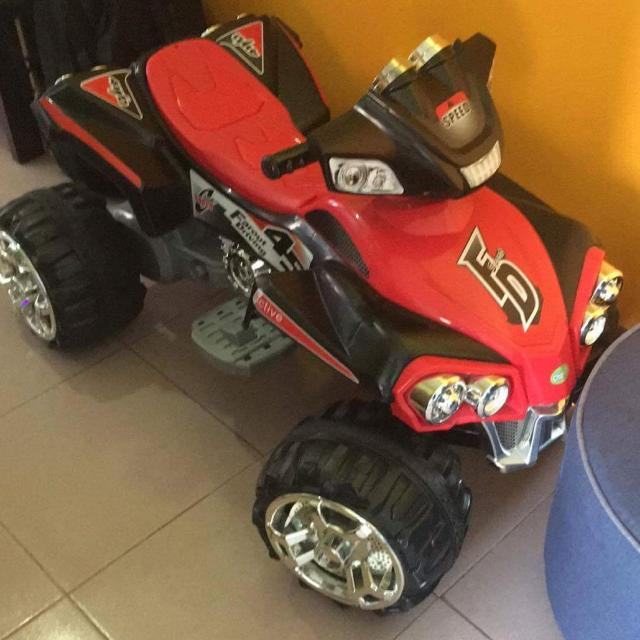 Pre-loved ATV For Kids