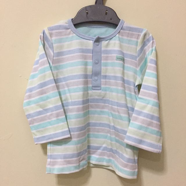 Preloved Mothecare Shirt