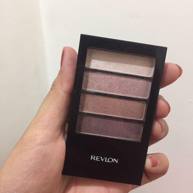 Revlon Colorstay Eyeshadow 12hours