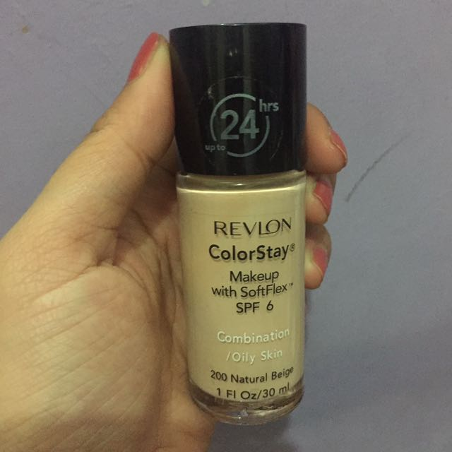 Revlon Colorstay Foundation Share 5ml