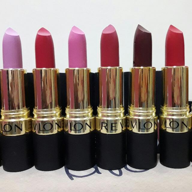 Revlon Lipstick