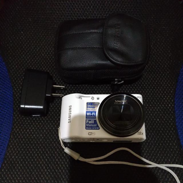 Samsung Wb150f 相機(歡迎面交)