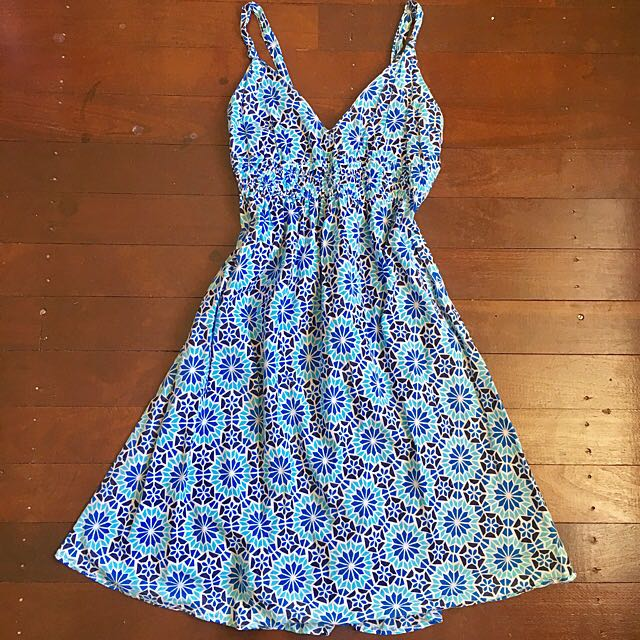 Seafolly dress