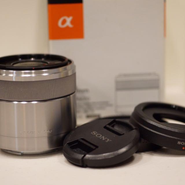 sel E 30mm f3.5 macro 微距鏡 公司貨 nex 6 7 a5100 a6000 a6300 可用