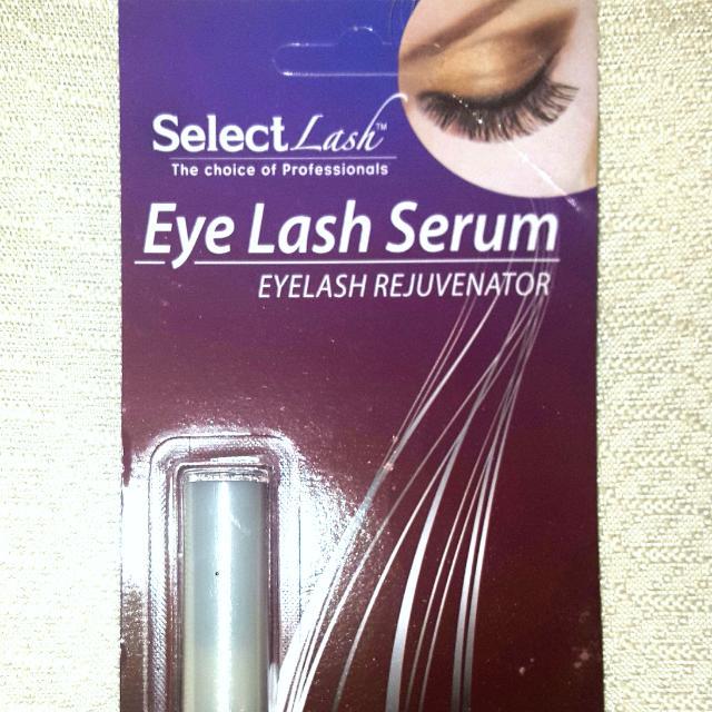 Select Lash Eyelash Serum Health Beauty Perfumes Nail Care