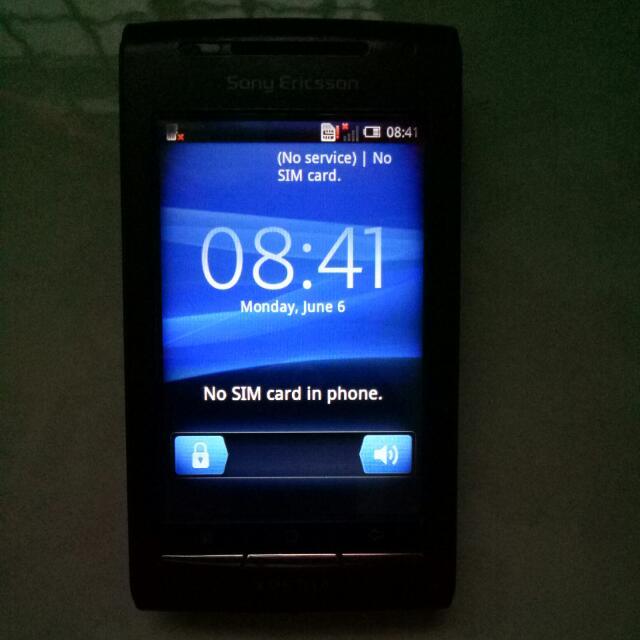 Handphone Sony Ericsson Xperia, Mobile Phones & Tablets
