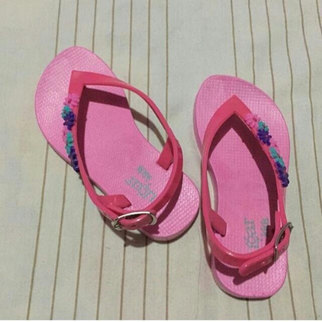 Sugar Kids Sandals