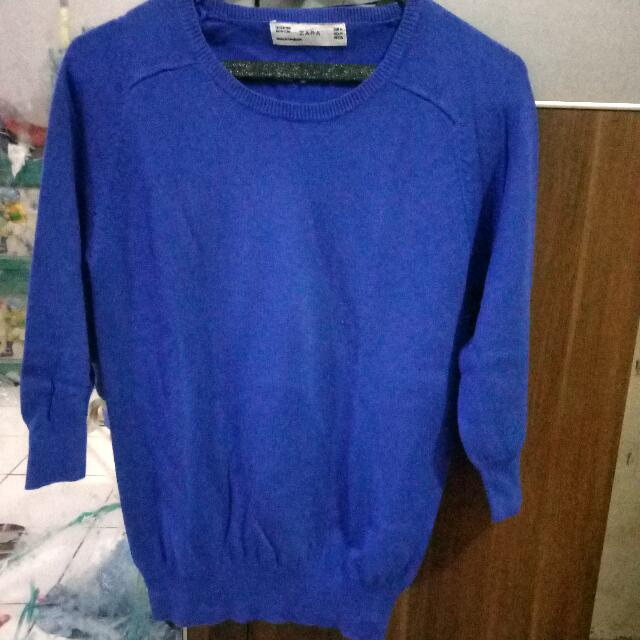 Sweater Zara 7/8