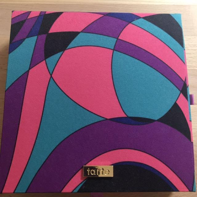 Tarte Paint Box Palette