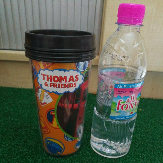 Thomas And Friends Cup
