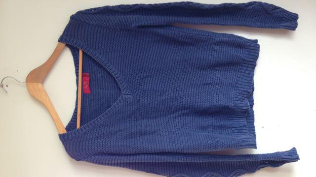 Tigerlily Knit