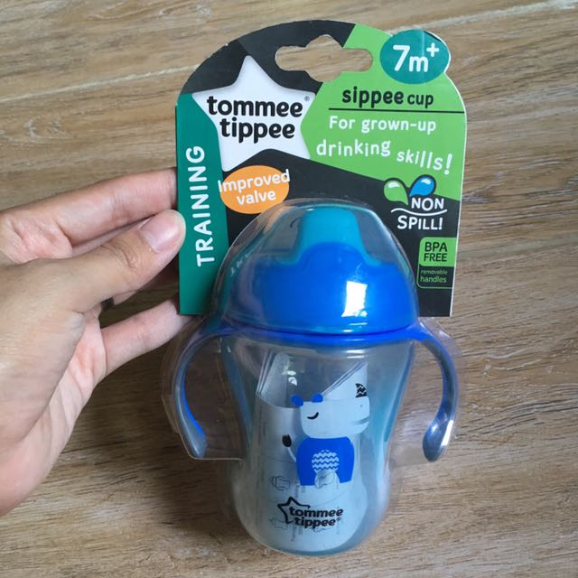 Tommee Tippee Sippee Cup (7m+)