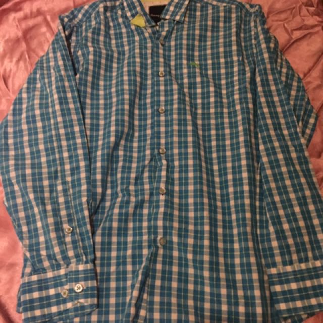 Tommy Bahama Men's Dress Shirt