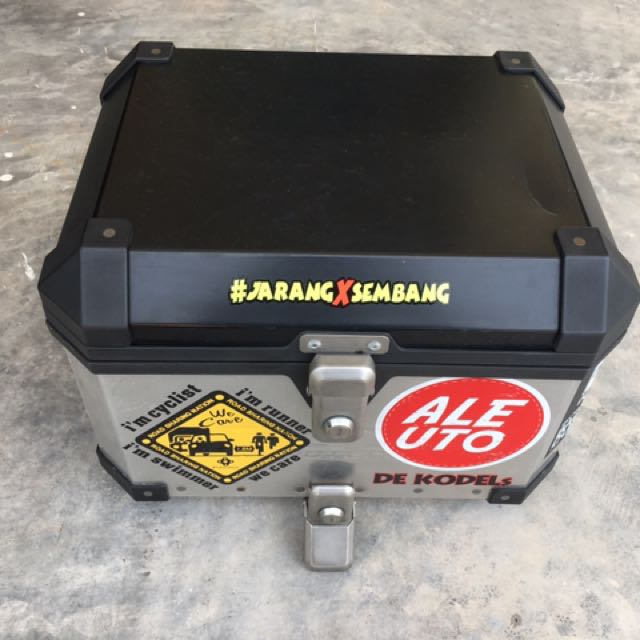 Trax Box, Motorbikes on Carousell Box Motor on