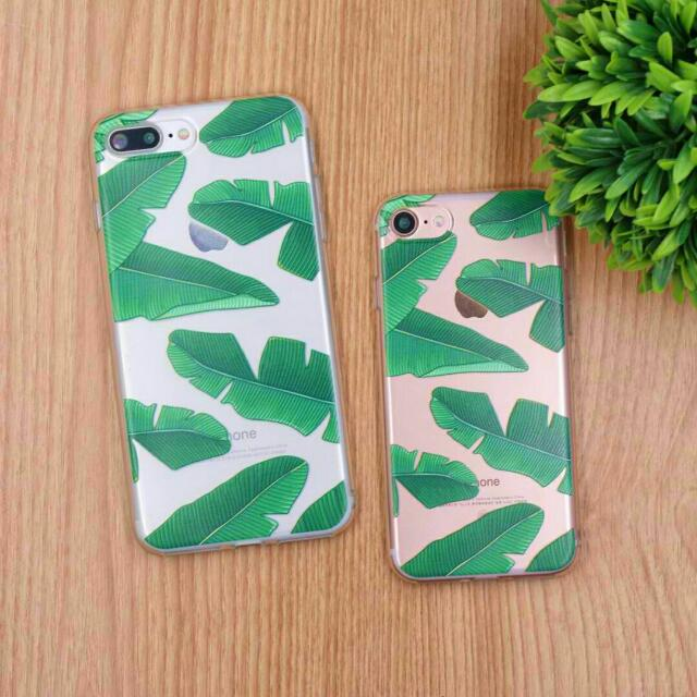 Tropical Mobile Phone Case [Apple / Samsung / Oppo]