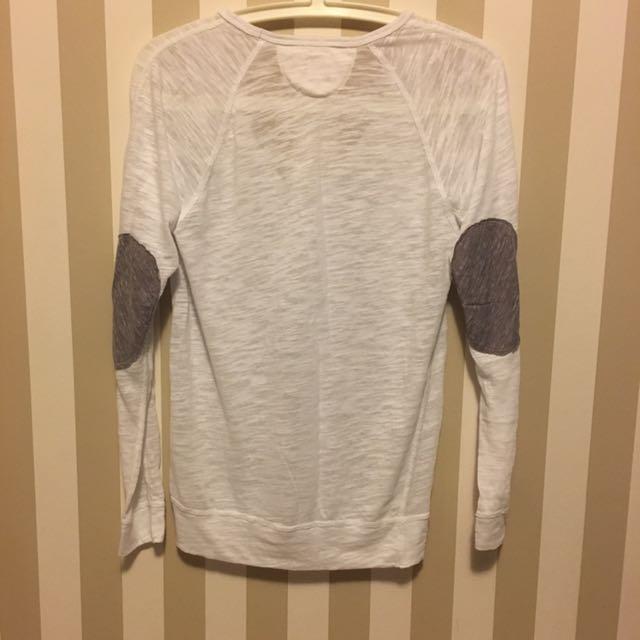 Wilfred Free Elbow Pad Shirt