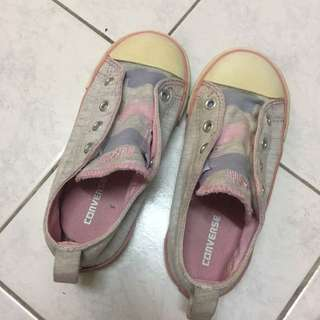 Converse For Girl
