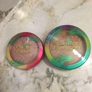 Physicians Formula Butter Bronzer And Blush
