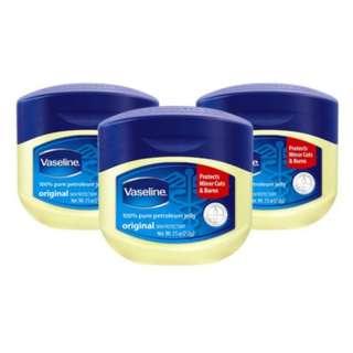Vaseline Petroleum jelly Original Arab 120 ml