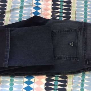 Guess Jeans 2