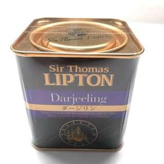 Darjeeling LIPTON 曰版