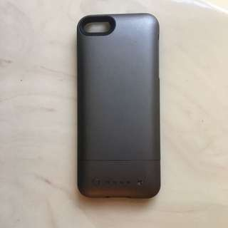 Mophie Charging Case iPhone 5/5s