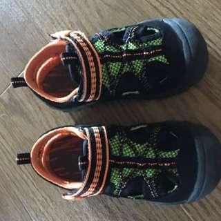 Sandal Great For Summer Size 9M For Toddler