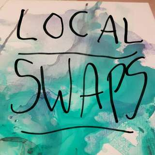 Sunshine Coast Swaps