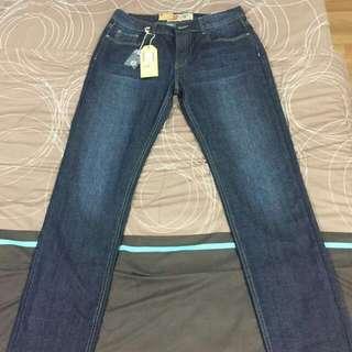 Soda Jeans New