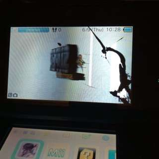 Buying 3DS Faulty.