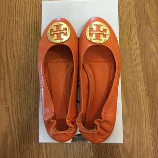Tory Burch Ballerina Flat Shoes