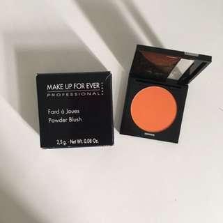 Makeup Forever Powder Blush/Eyeshadow
