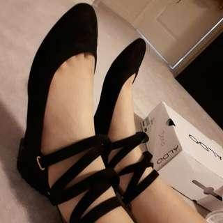 BNIB ALDO 8.5 Ballerina Shoes