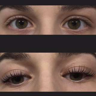 Eid Offer ✨lvl Lash Lift