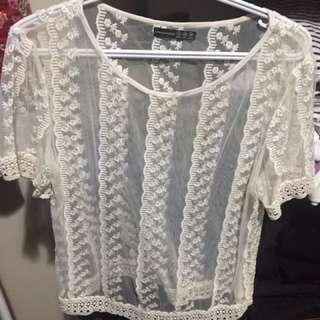Net Shirt