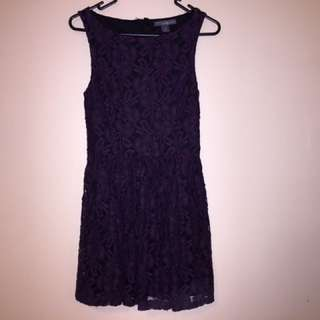 Twenty One Lace Dress Size S