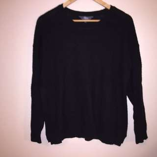 Max Merino Knit Size S