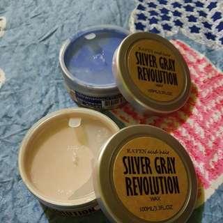 Kafen Colour Hair Wax