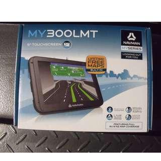 Navman MY300LMT Car GPS System - Excellent Cond.