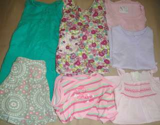 Cotton On, Flippers, Halo, Target Girls Clothing Lot Size 1