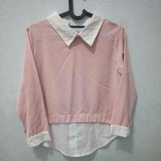 PINK CLOTH