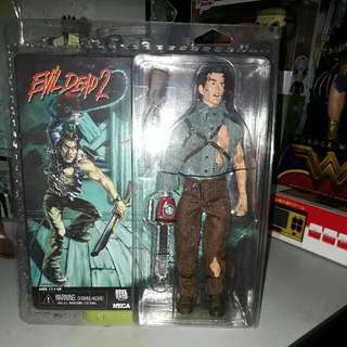 NECA Ash William from Evil Dead 2