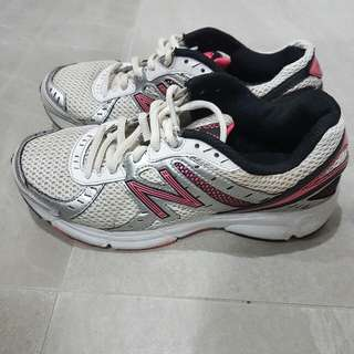 NB Running Shoes